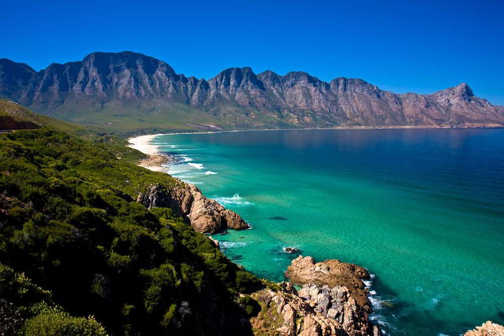 Gordons-Bay-near-Cape-Town,-South-Africa