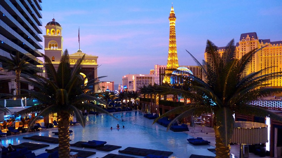 Best Las Vegas Hotels Without Casinos