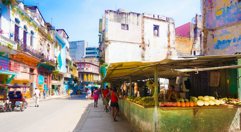 Essentials for Planning Your Trip to Cuba