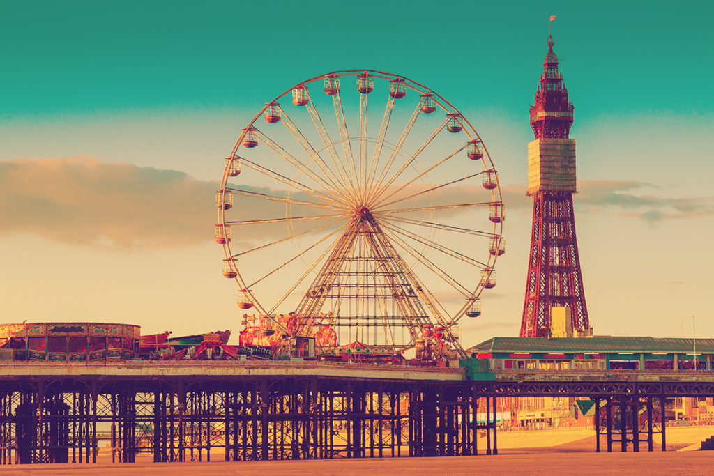 blackpool visit uk destinations