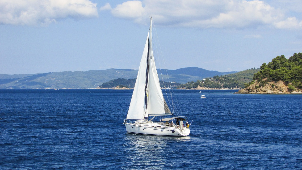 Sailing Guide 101- How to Explore Greece By Sea 2