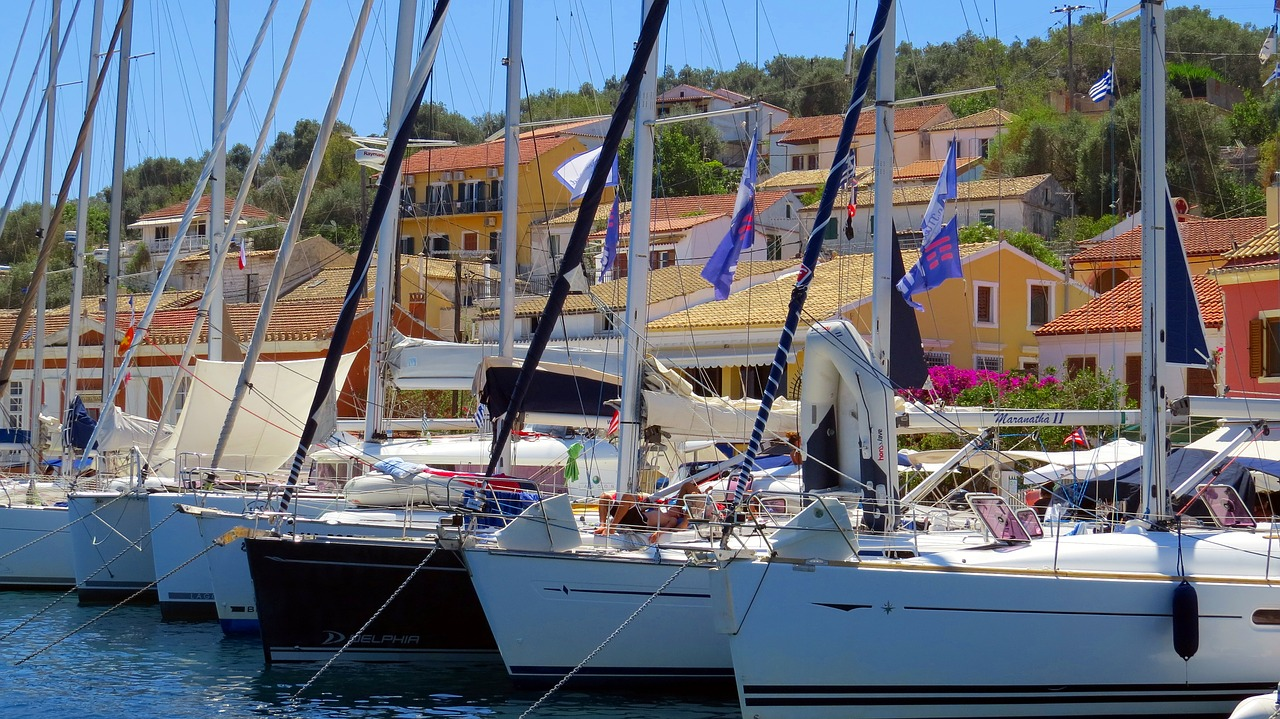 Sailing Guide 101- How to Explore Greece By Sea 3