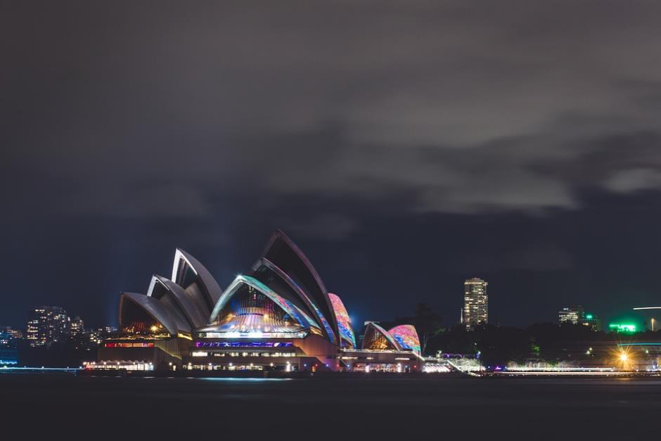 Top Tips for the Solo Traveller in Sydney