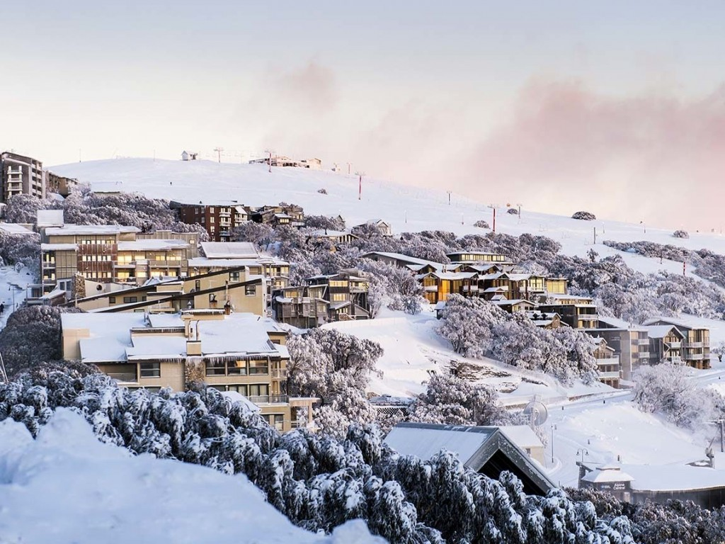 5 Ways Alpine Resorts Are Great for Your Family Skiing Trip