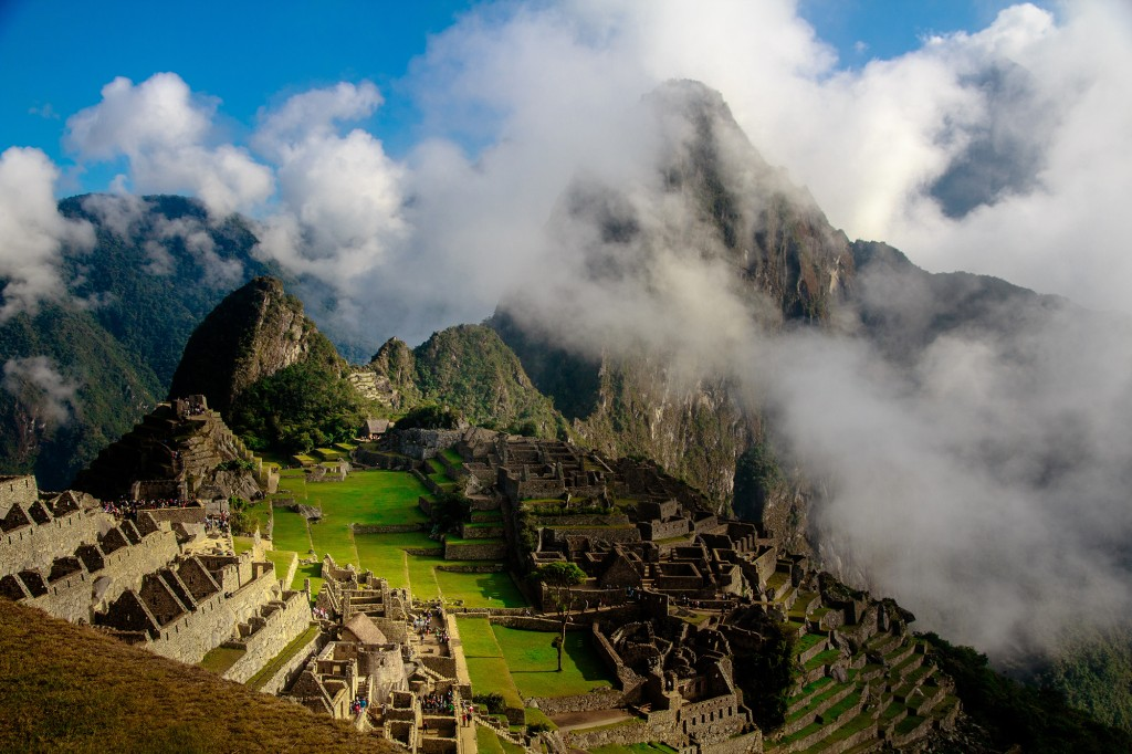 All About Machu Picchu How To Plan Your First Ever Inca Trail Trek