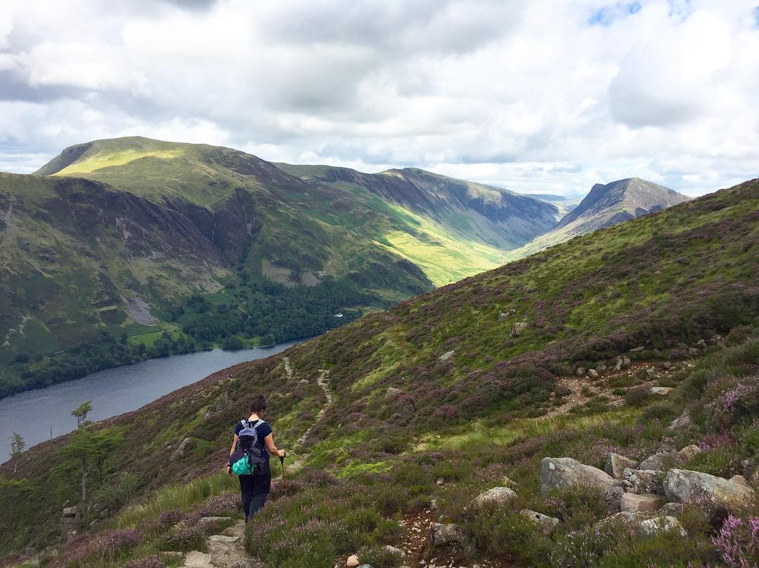 Britain's Top 5 Outdoor Destinations for Walking Lovers