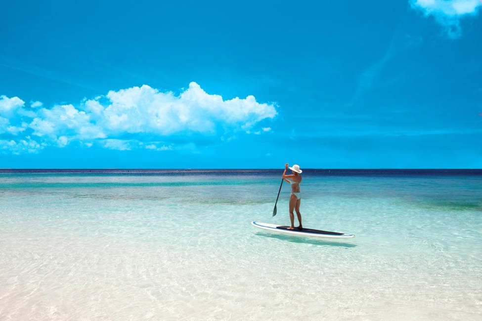 7 Amazing Places to Go Paddle Boarding