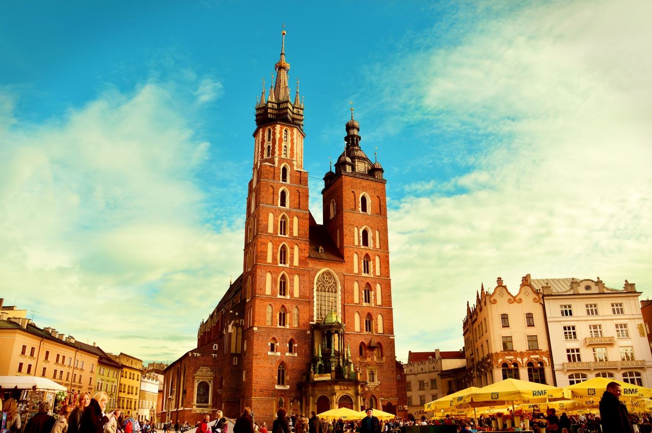 Krakow Mini-Guide- The Polish Party Wonderland And Stag Do Capital